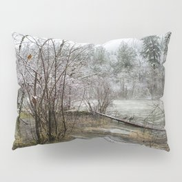 Wild Heart Pillow Sham