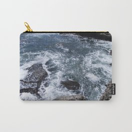 Rough waters 3 Carry-All Pouch