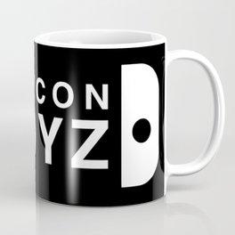 JOYCON BOYZ Coffee Mug