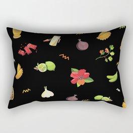 DOMINICAN FLAVOR Rectangular Pillow