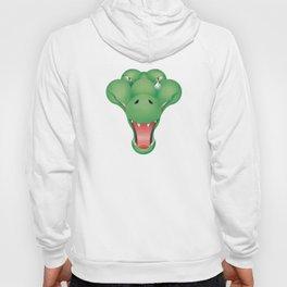 aligator Hoody