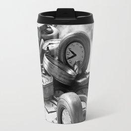 Time for All Travel Mug