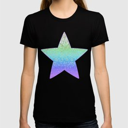 Glitter Star Dust G242 T-shirt