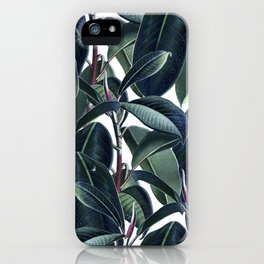 Rubber & Glue #society6 #decor #buyart iPhone Case