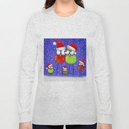 Tis' The Season Long Sleeve T-shirt