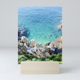 Hidden Steps Mini Art Print