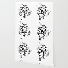 TMNT Raphael Ninja Turtle Wallpaper