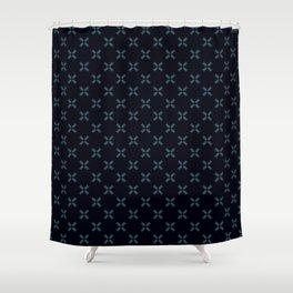 X Factor Shower Curtain