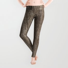 Old Wood Leggings