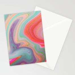 Should Have Taken Acid With You. Stationery Cards