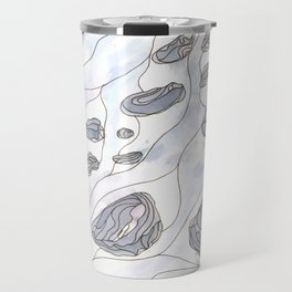Eno River 38 Travel Mug