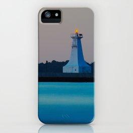 Lighthouse IIII iPhone Case