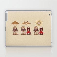 You Make It Go Away Laptop & iPad Skin