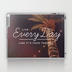 Taco Tuesday Laptop & iPad Skin