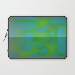 Yellow Color Leak Laptop Sleeve
