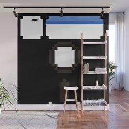 5¼-inch a BIG floppy Wall Mural