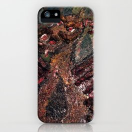The Jersey Devil iPhone Case