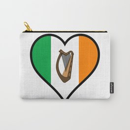 Love Ireland Carry-All Pouch