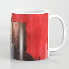 The Ghost Twins - Forever And Ever - The Shining Coffee Mug