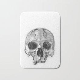 Skull Bath Mat