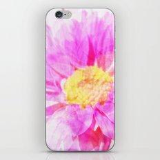 Love Shining Through iPhone & iPod Skin