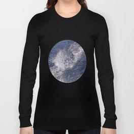 Lake Waves Long Sleeve T-shirt