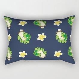 Cockatoo Rectangular Pillow