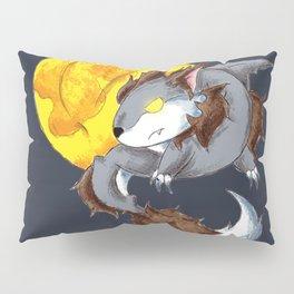 Lycanshark Pillow Sham