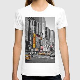 Times Square - Hyper Drop T-shirt
