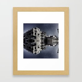 147 Framed Art Print