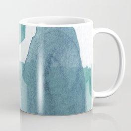 Blueprint coffee mugs society6 blue vibrance abstract painting coffee mug malvernweather Gallery