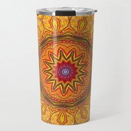 Sunshine Horizon Travel Mug