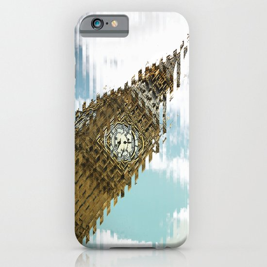 The Big one. iPhone & iPod Case