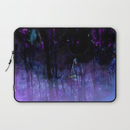 The Witches Haunt Laptop Sleeve