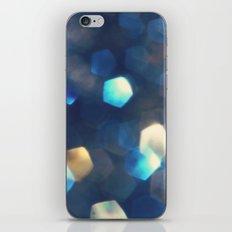 Make it Shine iPhone & iPod Skin