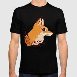 Fox Familiar T-shirt