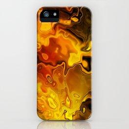 Formula XXI iPhone Case