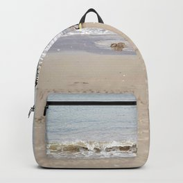 Searching for Treasure Backpack