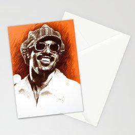 Stevie Wonder Stationery Cards