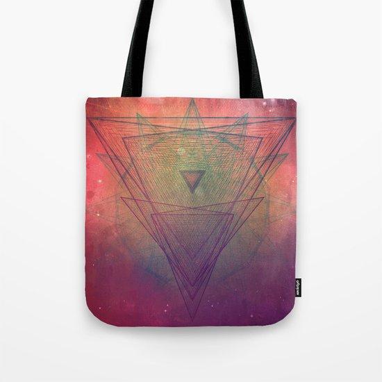 pyrymyd xrayyll Tote Bag