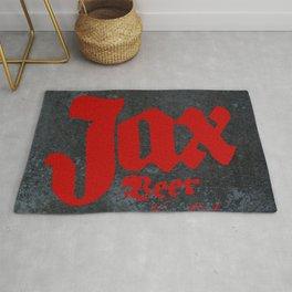 JAX beer of New Orleans Rug