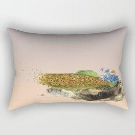 Daughters of Themis Rectangular Pillow