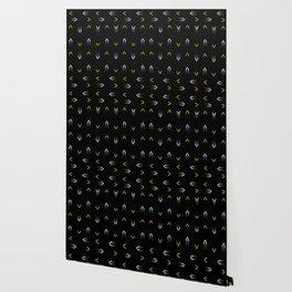 Arrows Pattern Wallpaper