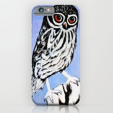 Owl 2 iPhone 6s Slim Case