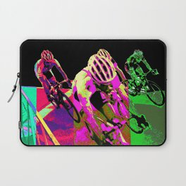 Zombie Breakaway Laptop Sleeve