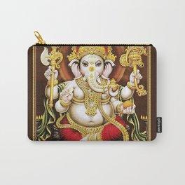 Hindu Ganesha 6 Carry-All Pouch