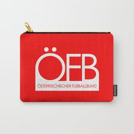 Euro 2016: Austria Carry-All Pouch