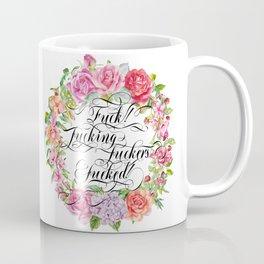 Fucking versatile Coffee Mug