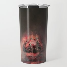 Confess Travel Mug