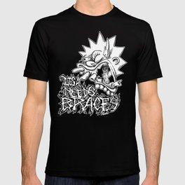 Lisa Needs Braces T-shirt